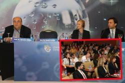 Biyoteknolojinin Sunduğu İmkanlar Ankara'da Konuşuldu