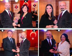 HASVAK'tan SMD Üyelerine Basın Ödülü