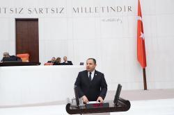 ''TOPLUMSAL BUNALIMLAR ADALET SİSTEMİ ZAYIF OLAN ÜLKELERDE ÇIKAR''